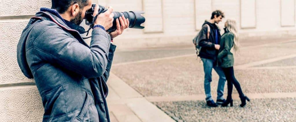 Hvorfor bruke privatetterforsker? | Spaningseksperten