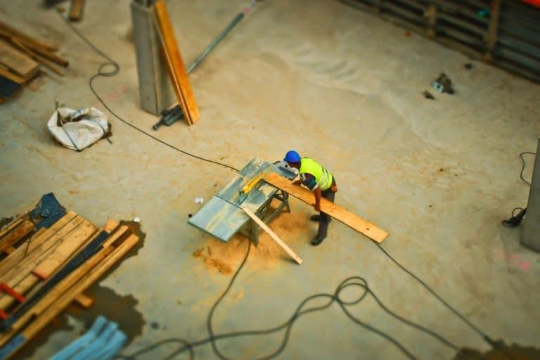 Etterforske ansatte på byggeprosjekt - Spaningseksperten